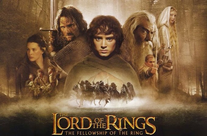 'Lord of the Rings: The Fellowship of the Ring' free on the Google Play Store