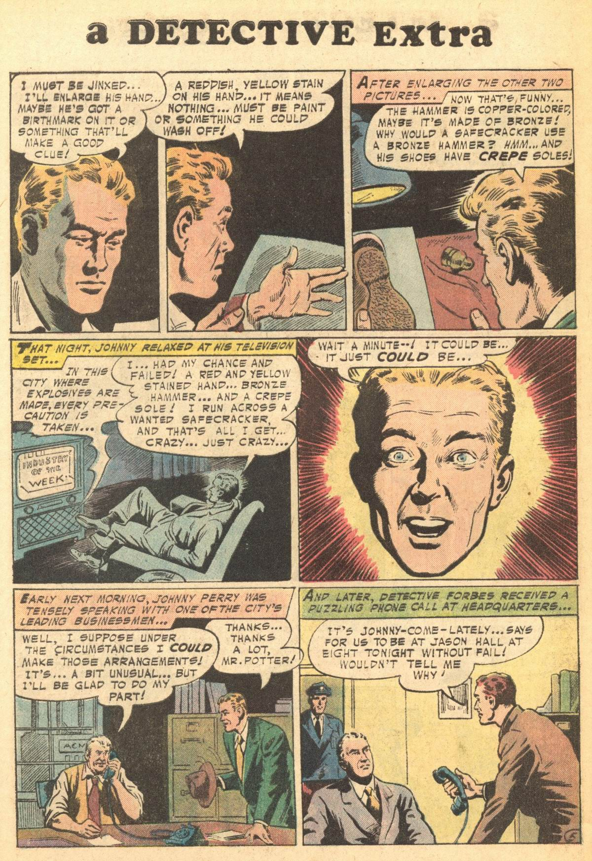 Detective Comics (1937) 424 Page 45