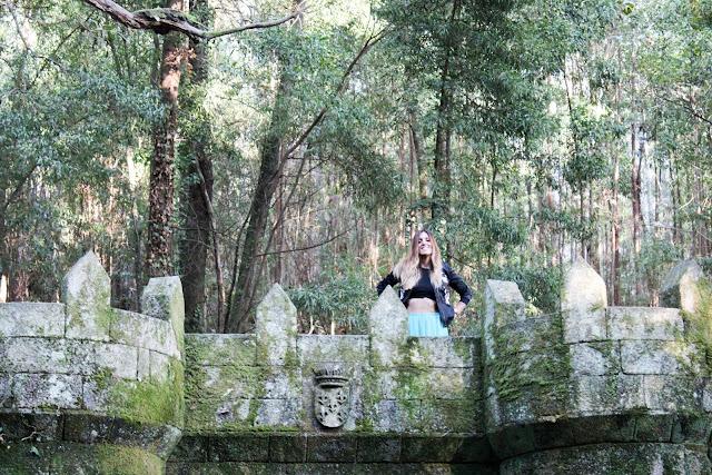Bosque Encantado Aldán