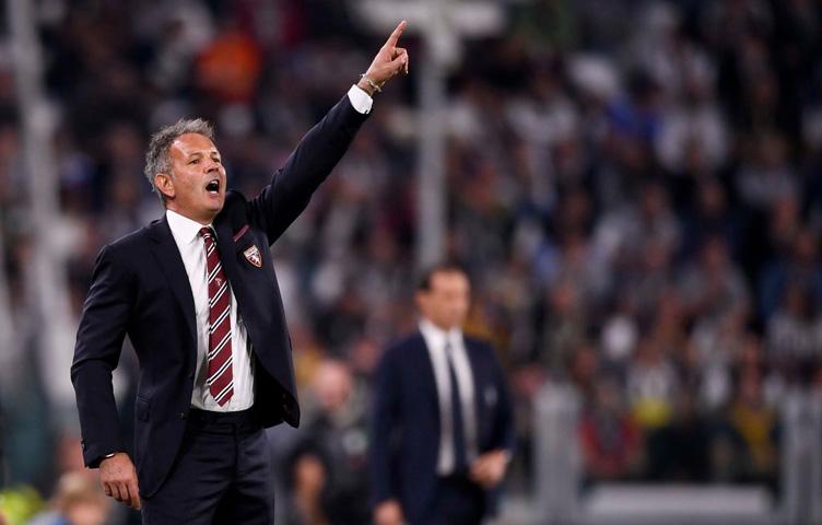"""Mihajlović: """"Juventus je zaslužio pobjedu"""""""