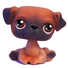 Littlest Pet Shop Multi Packs Pug (#2) Pet