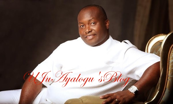 DSS seeks court order to detain Ifeanyi Ubah for two weeks