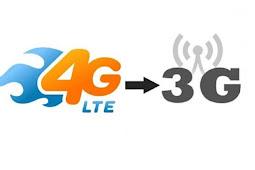 Tips Cara Menggunakan Kuota 4G menjadi 3G Terbaru dan Mudah