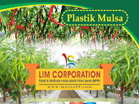 Jual Mulsa Plastik Untuk Pertanian Tambak