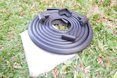 Safety Edge Corner Cushion Guard Pengaman Tepi & Sudut Meja