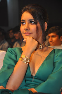 Rashi khanna at Hyper audio hd photos