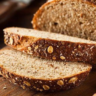 3 Healthy Whole Wheat Source Foods for Breakfast