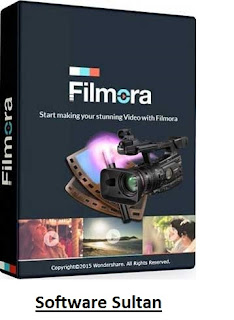 Wondershare Filmora Full Crack / Filmora Licensed Email And Registration Code