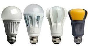 Proses pembentukan cahaya lampu LED (light Emitting Diode) dan contoh pemanfaatannya dalam kehidupan