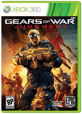 Download Gears of War Judgement Emulator