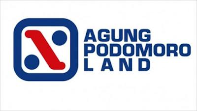 Lowongan Kerja PT Agung Podomoro Land