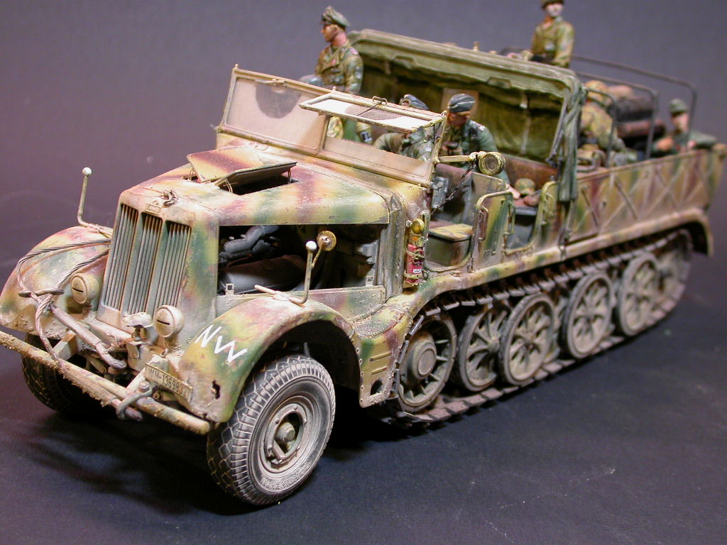 Panzer Tool S Diorama S And Afv S December 2012