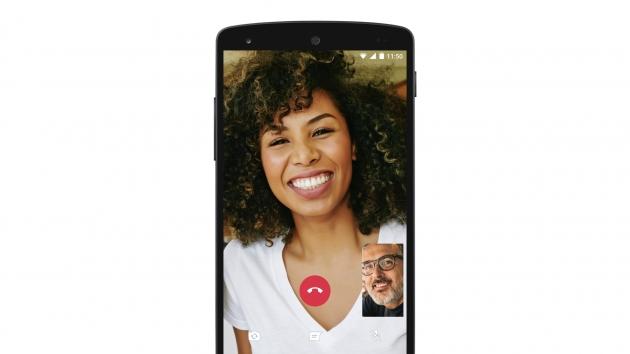 Videochiamate WhatsApp disponibili per tutti HTNovo