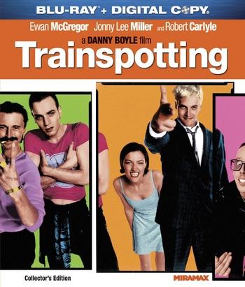 Trainspotting: Sem Limites