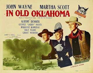 Película En el viejo Oklahoma Online