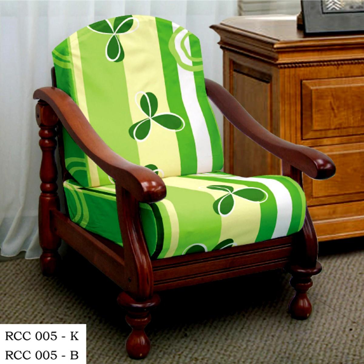 2010 Sarung Kusyen Nice Green Rcc 005