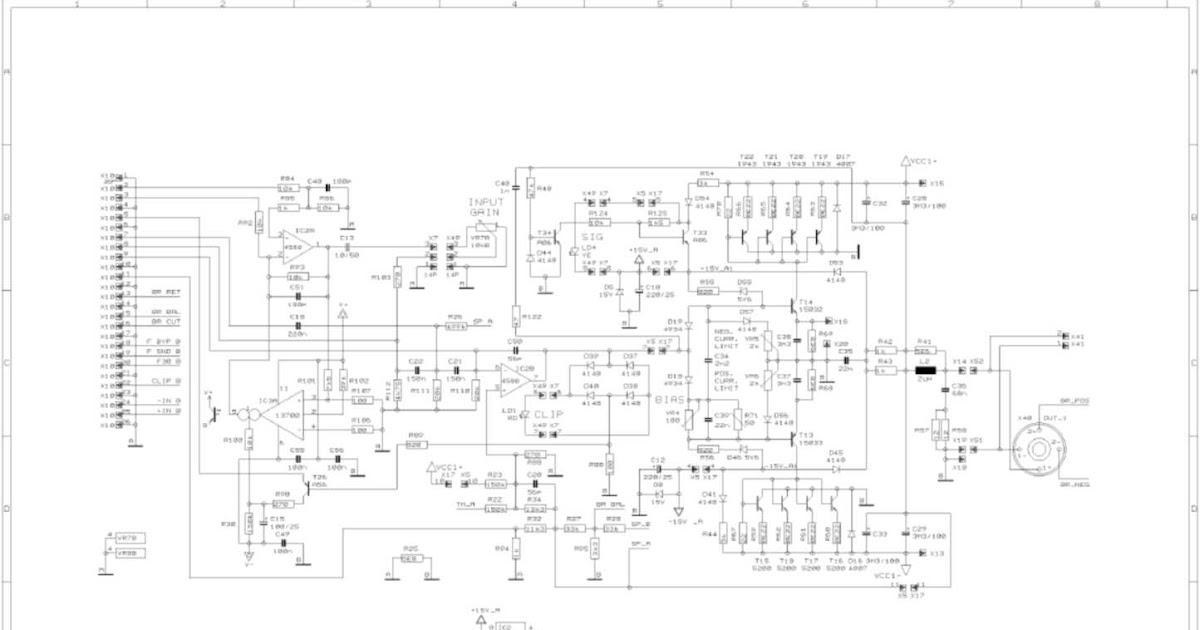Power Amplifier Behringer ~ DELTA share