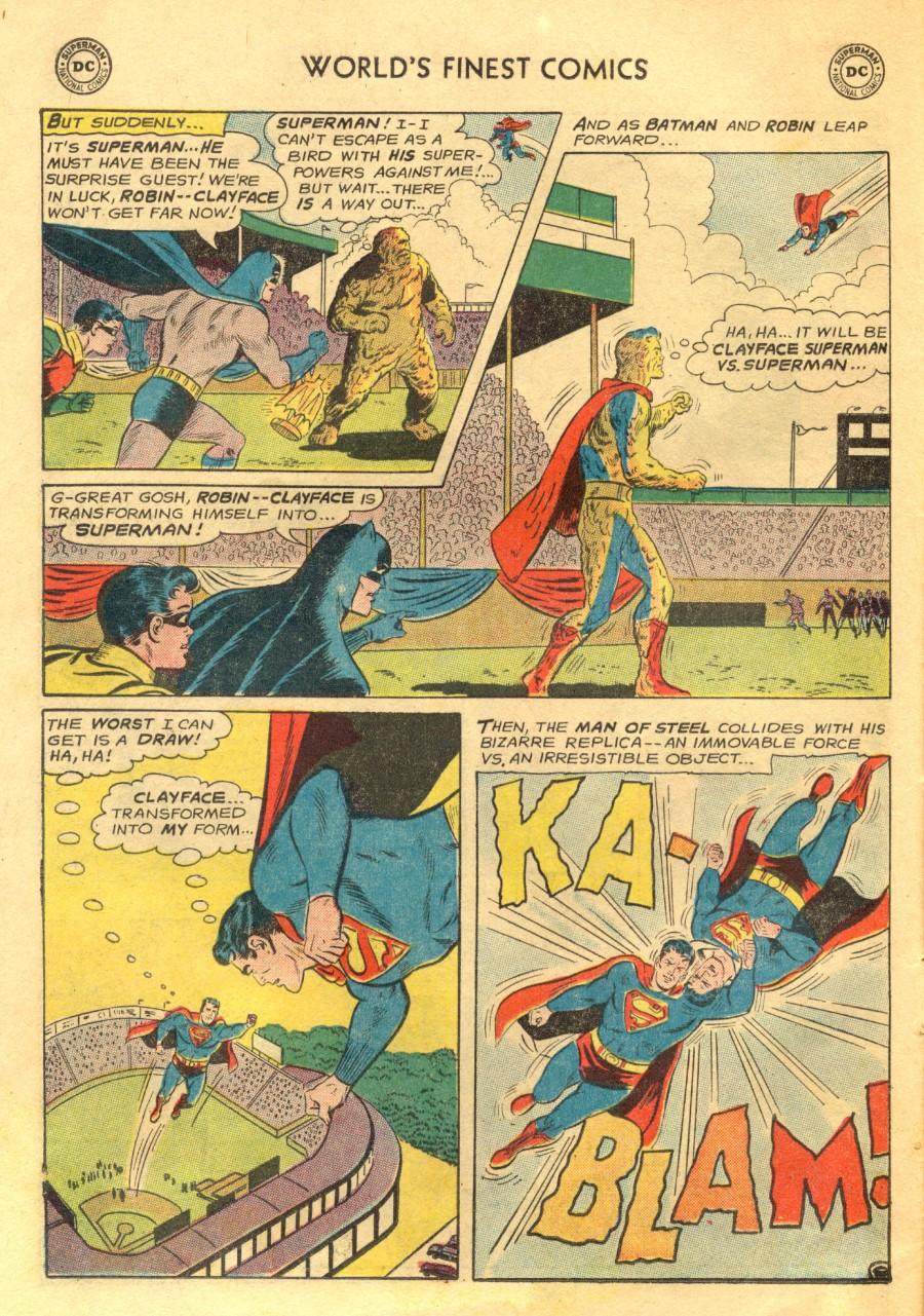 Read online World's Finest Comics comic -  Issue #140 - 10
