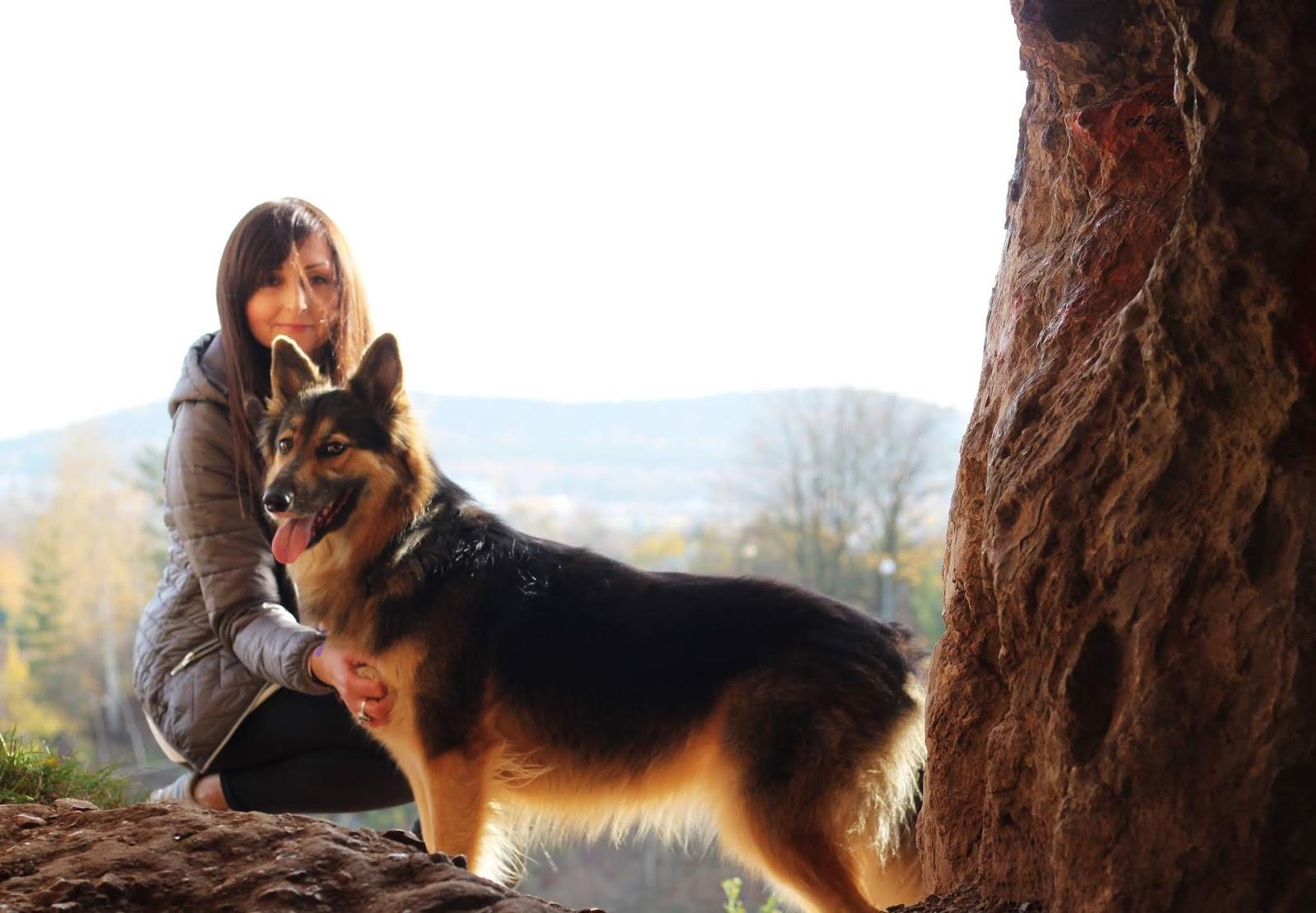 Jak pies okazuje nam miłość i jak ją odwzajemnić