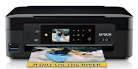 Epson XP-410 Driver Free Download