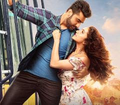 Tu Hi Hai Lyrics – Half Girlfriend Full Song Hd Video