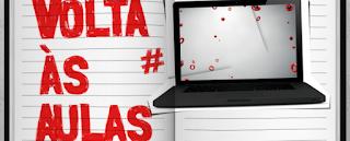 Promoção  Volta às Aulas com Notebook- Concorra a 1 Notebook!