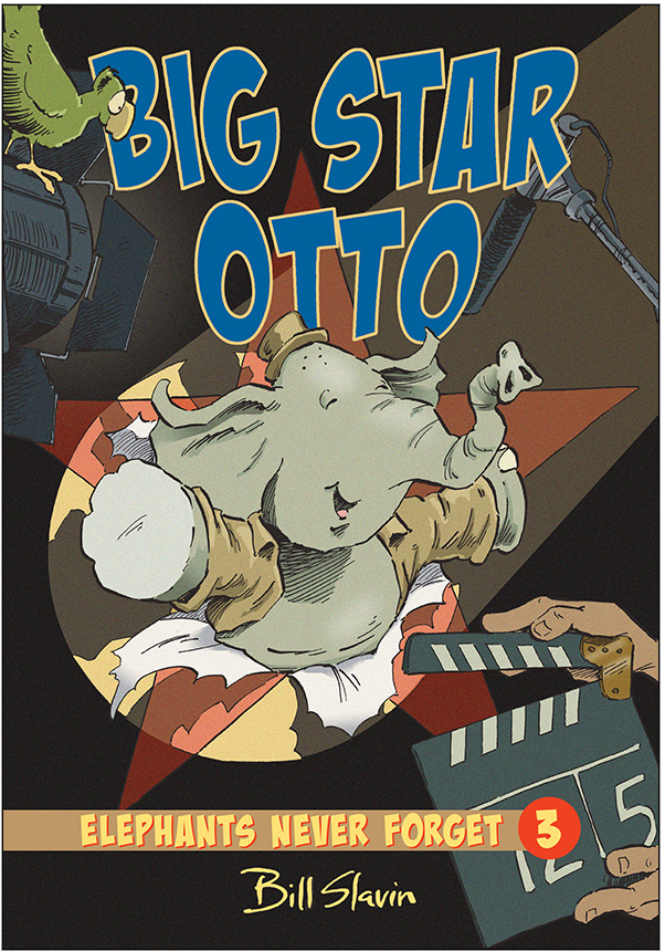 Big Star Otto Preview!