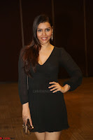 Kyra Dutta in black At Rogue Movie Audio Launch ~  068.JPG