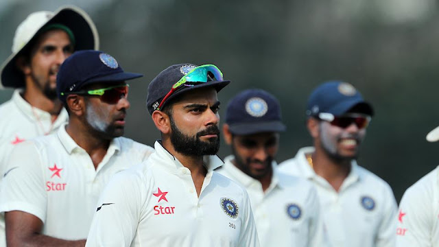 India vs England, 5th Test Day 3 Highlight
