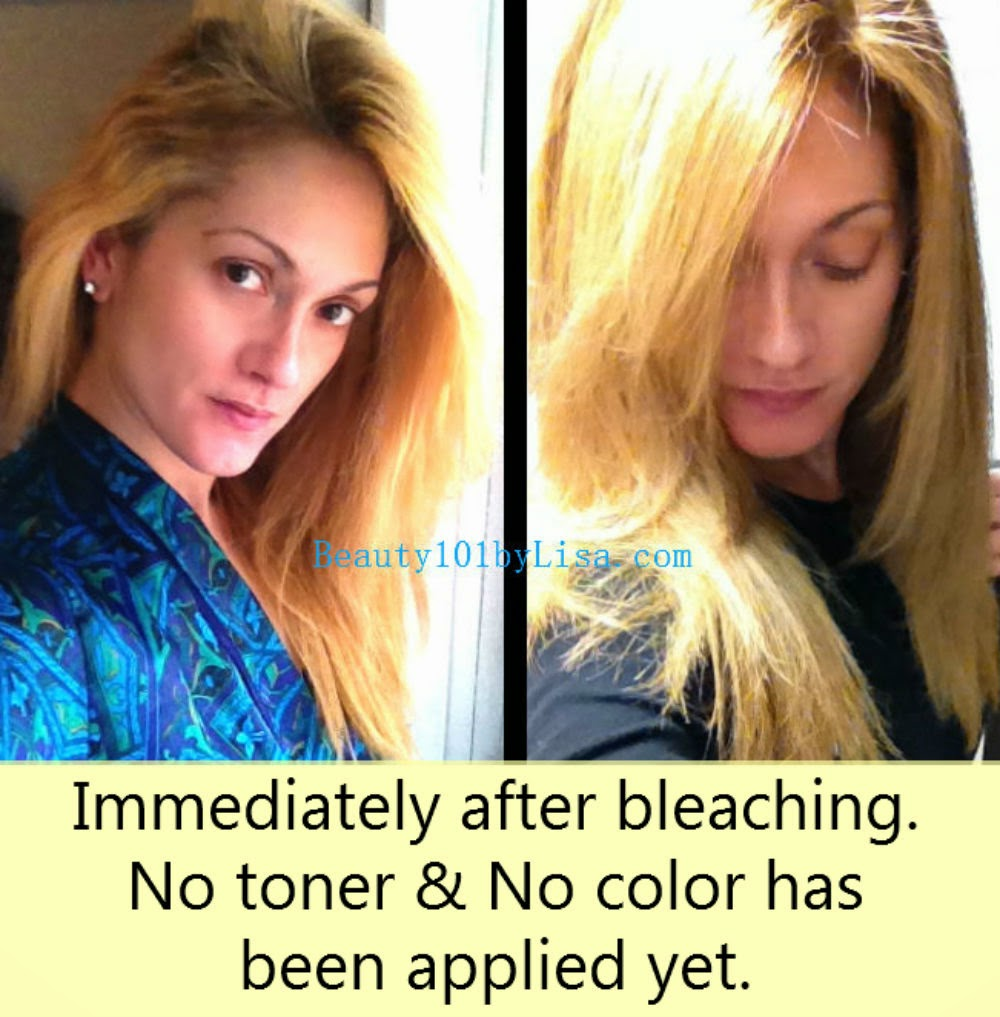 Beauty101bylisa diy at home natural hair lightening color removal solutioingenieria Gallery