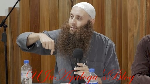 Muslims who keep non-Muslim friends, shave eyebrows, will go to hell fire – Sheikh Doar