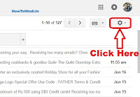 how to recover a deleted email gmail