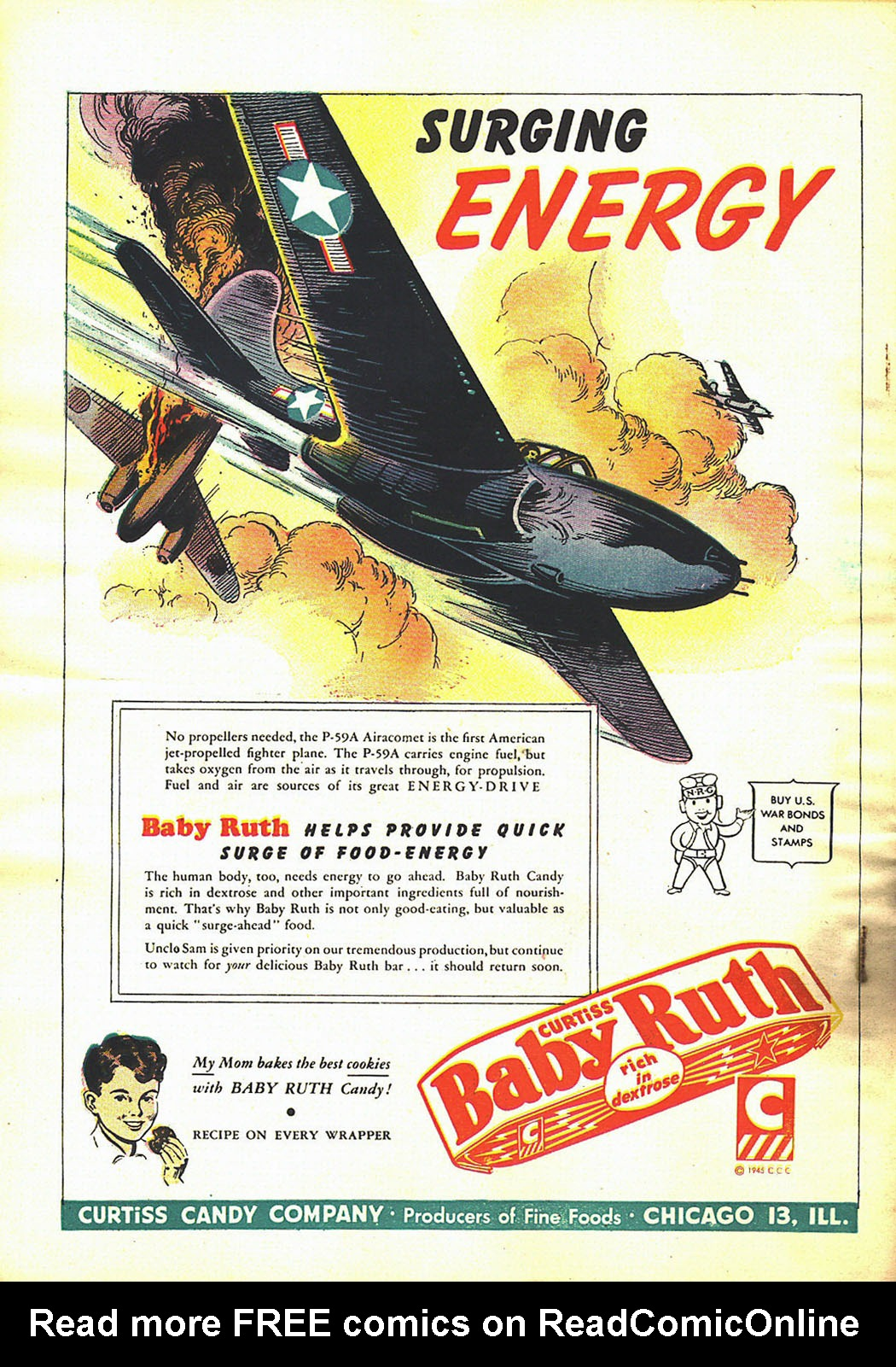 Read online Action Comics (1938) comic -  Issue #91 - 52