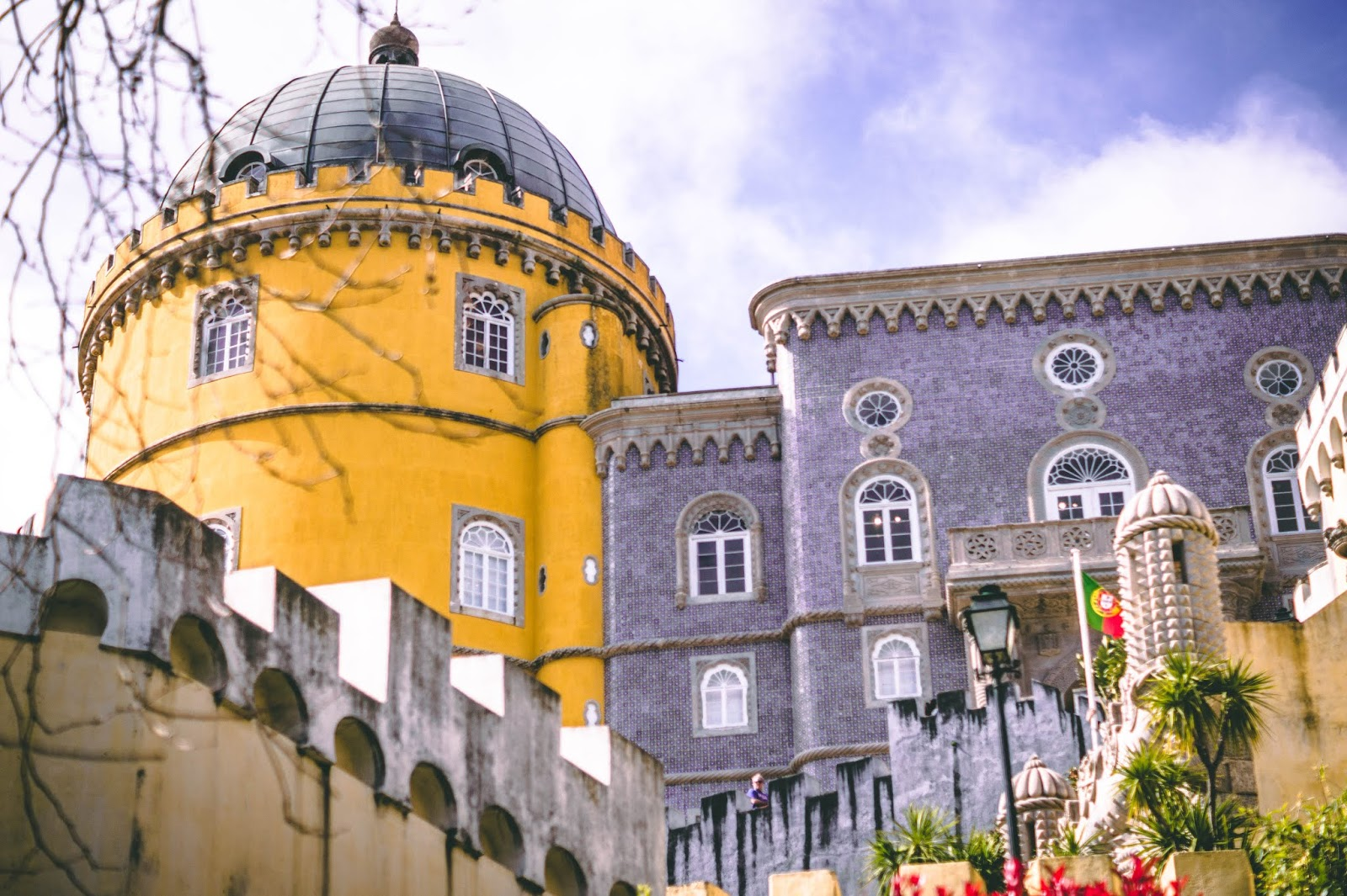 city guide sintra