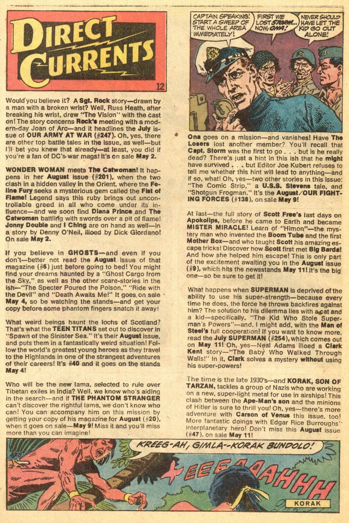 Detective Comics (1937) 424 Page 29