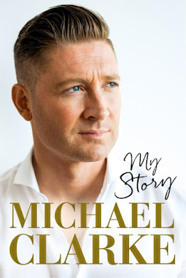 Download Free Michael Clarke: My Story Book PDF