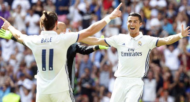 Bale touche un meilleur salaire que CR7