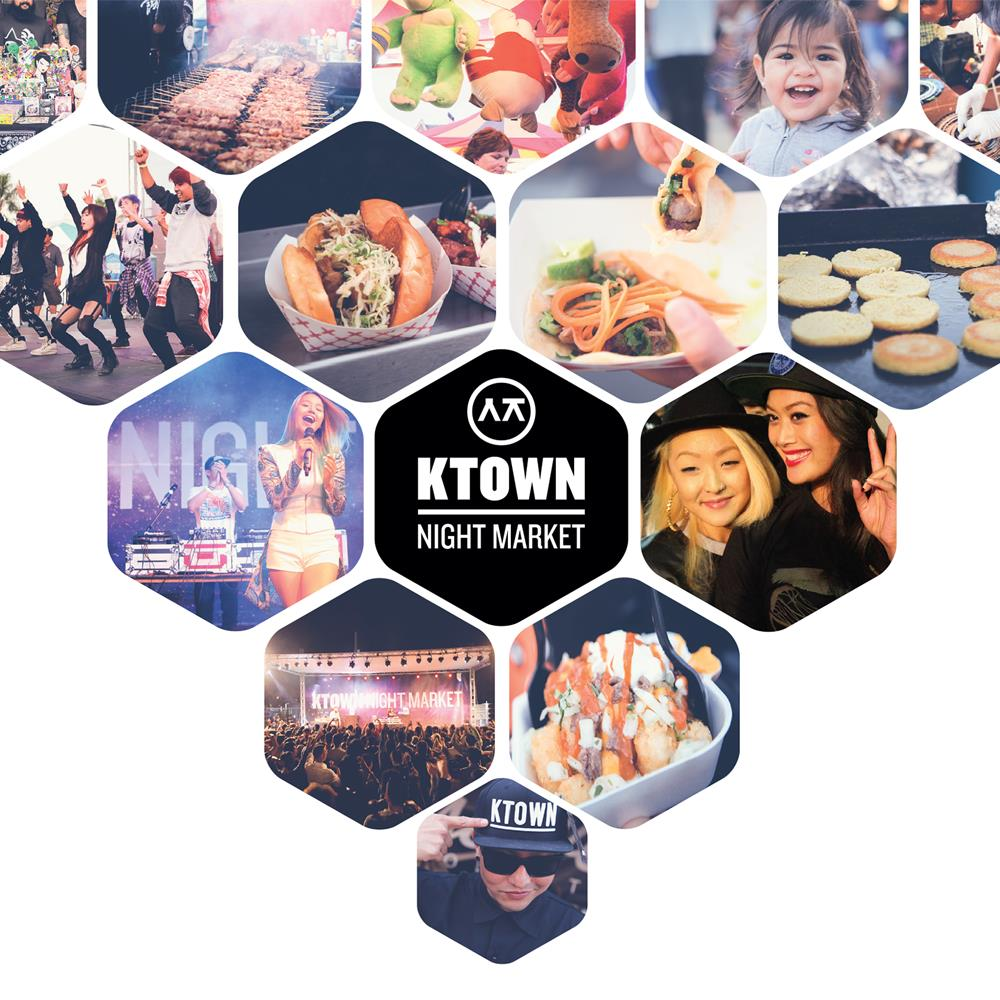 KTOWN NIGHT MARKET IS STILL GIVING OUT FREE TIX FOR SUMMER 2016