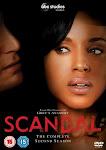 Bê Bối Nước Mỹ Phần 2 - Scandal Season 2