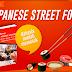 Ebook Kuliner Japanese Street Food