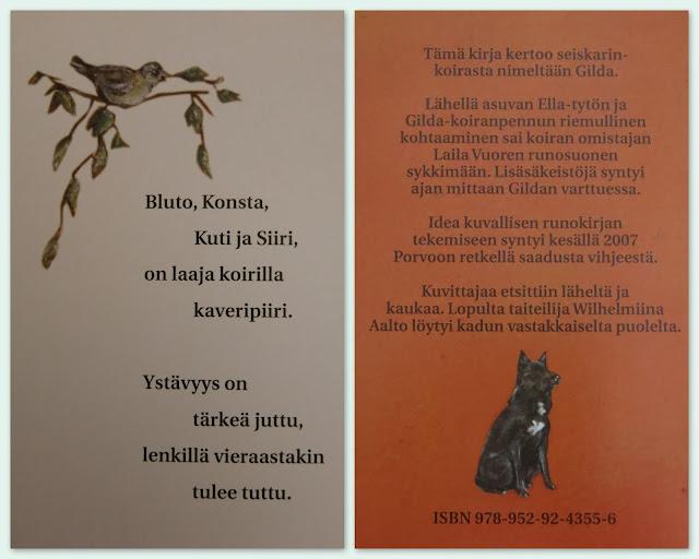 runo koirista