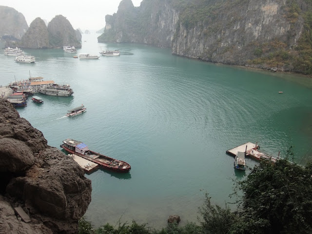 Top 5 places to visit in Northern Vietnam before you die 5