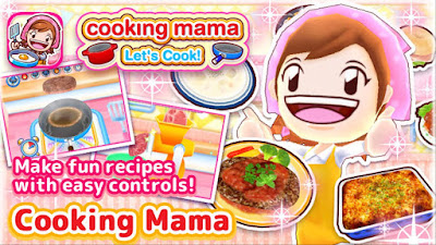 download game Cooking Mama