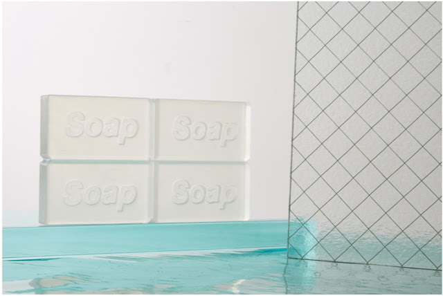 Soap by Good Thing and Jasper Morrison on Island Atelier