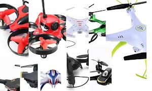 10 Drone Terbaik Untuk Pemula Update Tahun 2019