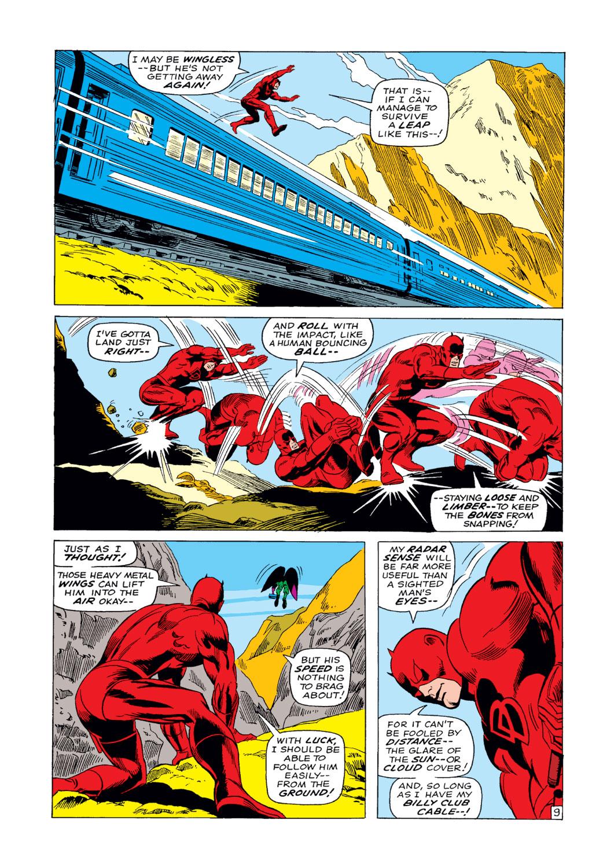 Daredevil (1964) 33 Page 9