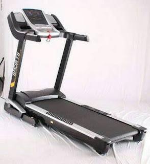 jual treadmill elektrik murah ID 9938 AC