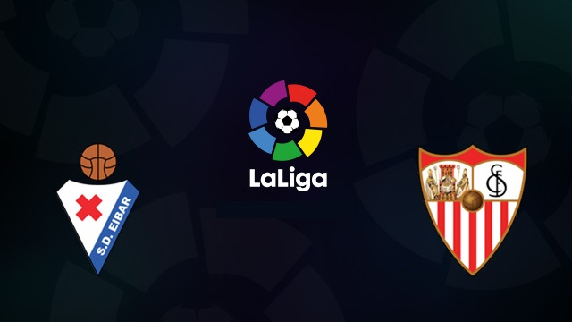Eibar vs Sevilla Full Match & Highlights 3 February 2018