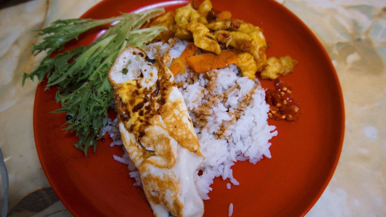 Resepi Ayam Goreng Kunyit Crispy - Nice Info d