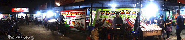 homefoodstory.blogspot.com || 7 Halal Culinary Sorong